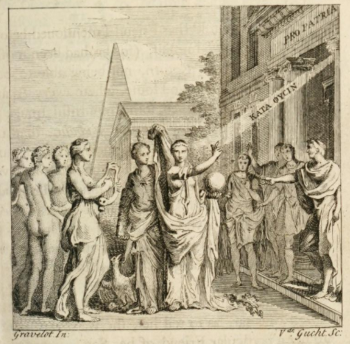 Dialogues Concerning Education (1745)
