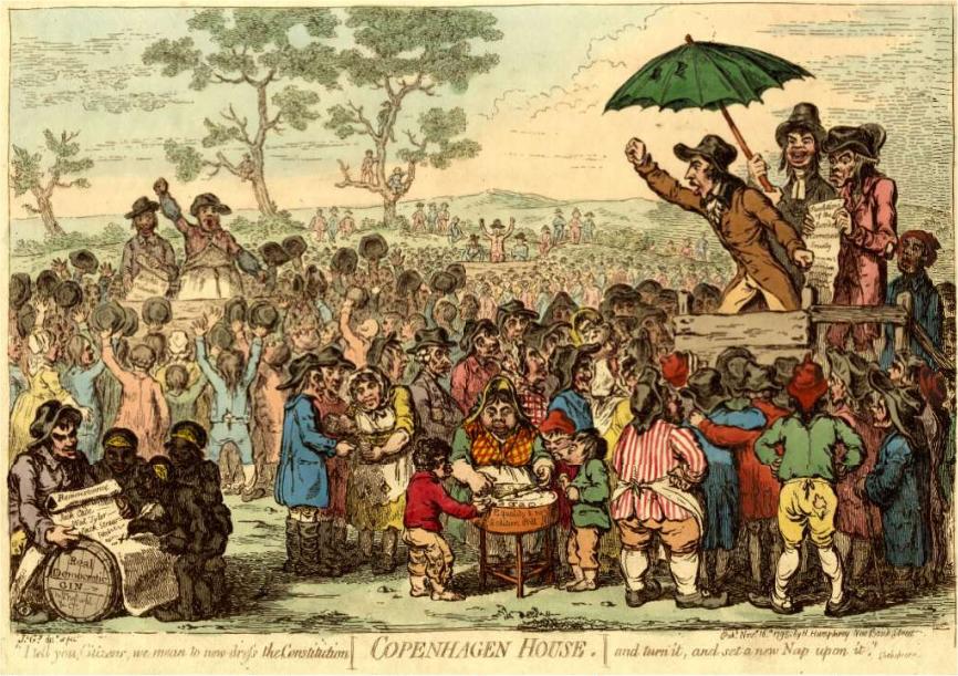 Gilray 1795