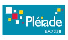 Logo Pleiade