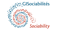 Logo GIS Sociabilite