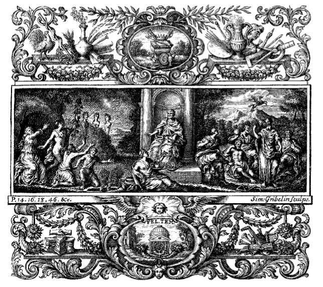 shaftesbury 1711