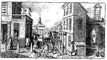 Gay, Trivia, 1716 (2nd ed.)
